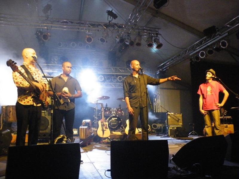 Karpatt festival tous en place à Saverne 2009_119