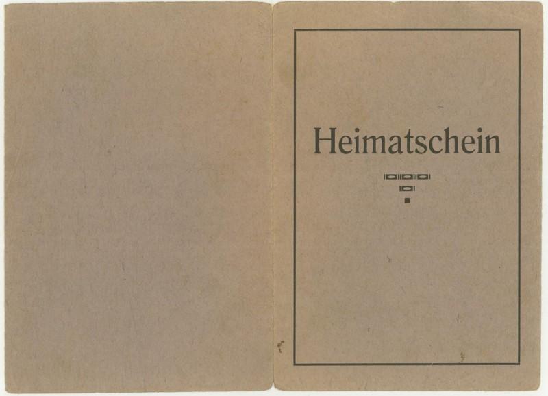 Heimat-Schein 12073710
