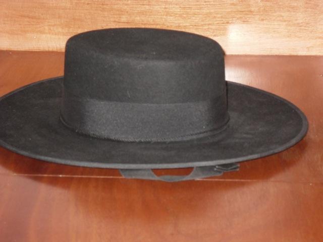 chapeau espagnol neuf Sam_2510