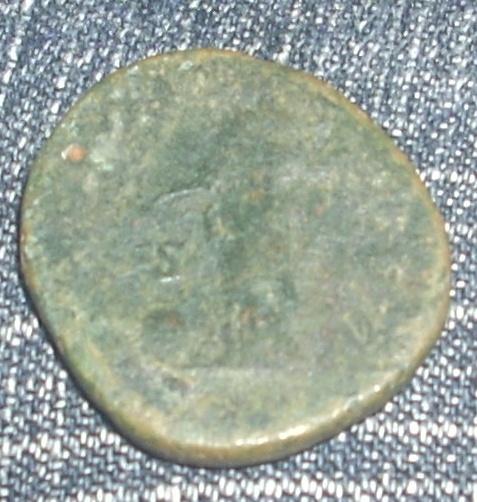 Dupondius de Antonin le Pieux Rom_re10