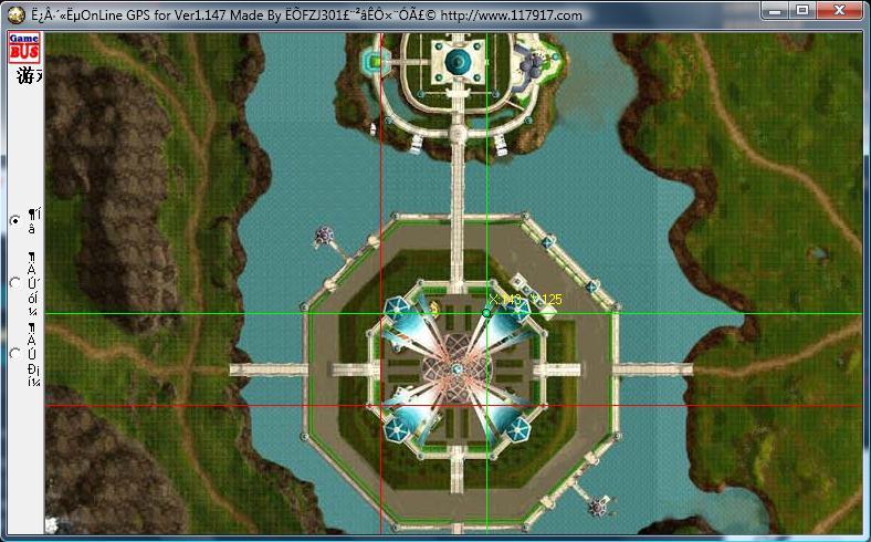 Silkroad GPS Gps10