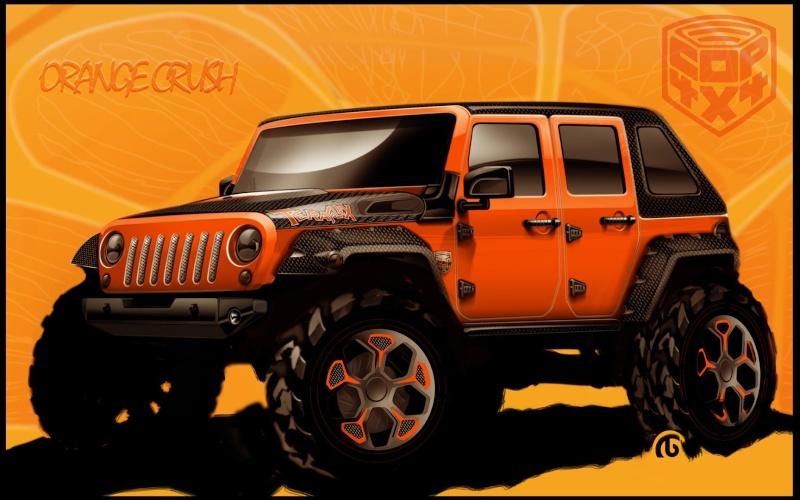 new crush Orange10