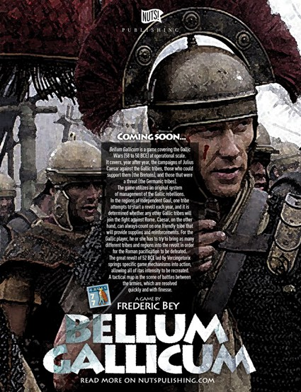 Bellum Gallicum II - Page 8 Bellum11
