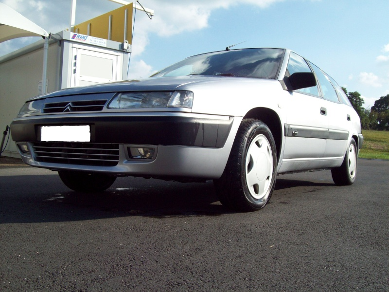 citroen xantia 2.1 turbo d12 break 1997 en bon état (echange possible) Xantia10