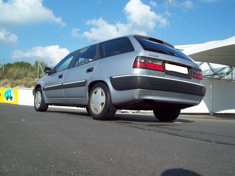 citroen xantia 2.1 turbo d12 break 1997 en bon état (echange possible) Xantia12