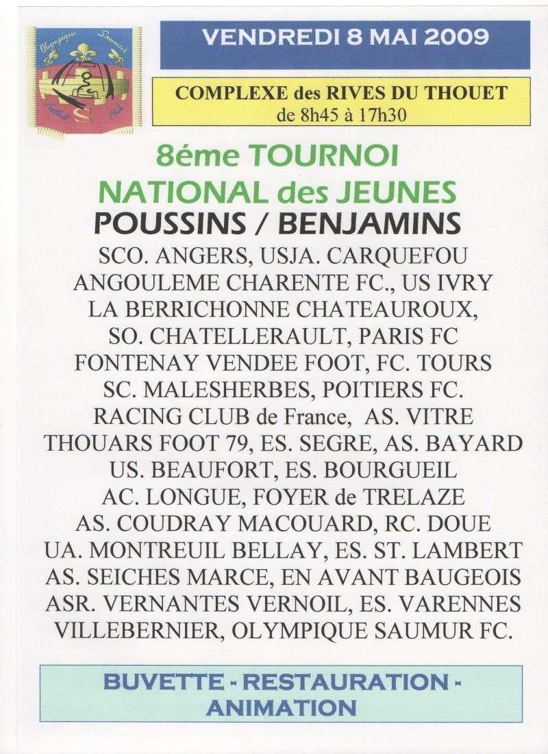 8ème TOURNOI POUSSINS-BENJAMIN du 8 mai Img07010