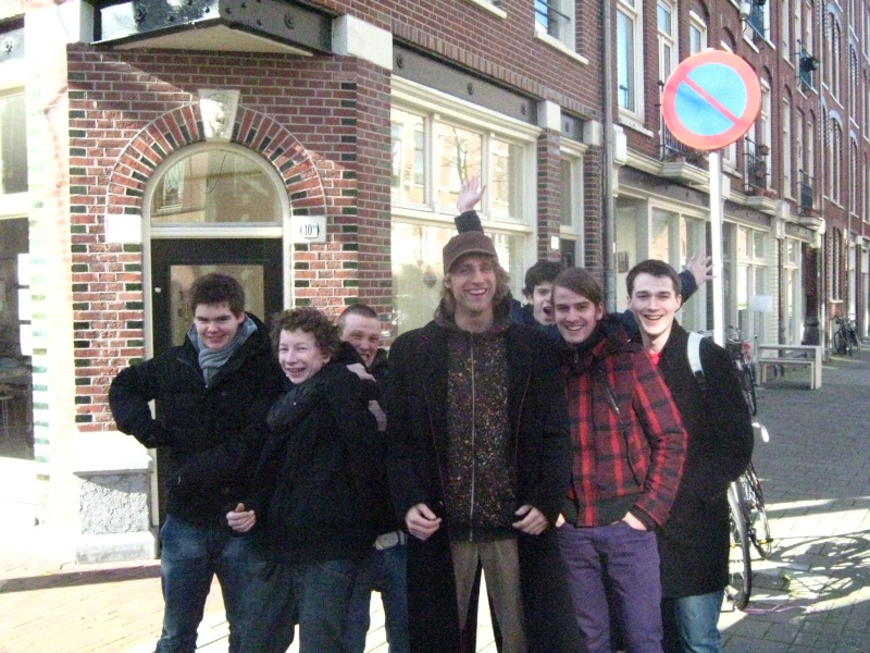 Boring Amsterdam - General accounts 07_vis10