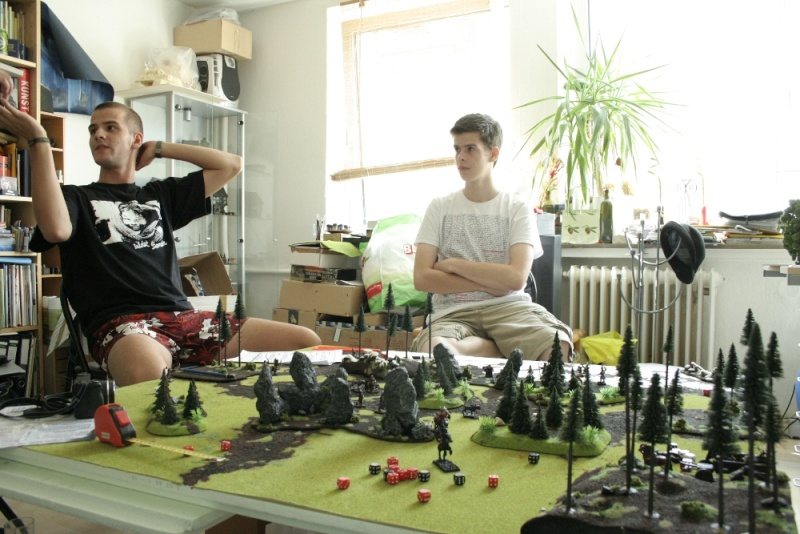 Boring Mordheim Meeting in Bremen 2009 (UPDATED WITH PICS!) - Page 3 09_the12