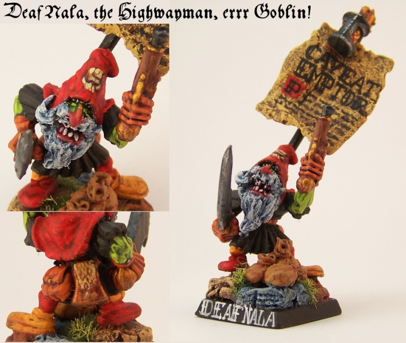 The NOW COMPLETED Red Brotherhood Gallery  FOR SALE! - Page 2 Deafna10