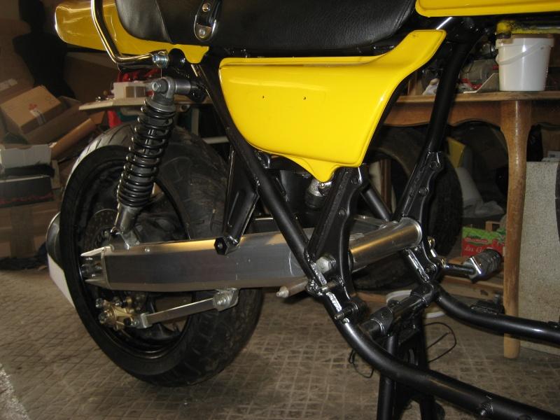 street bike 1000 z a1 00910