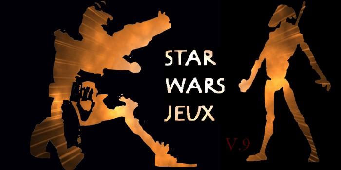 Star Wars Jeux