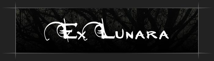 Ex Lunara Darkfall Clan Logo11