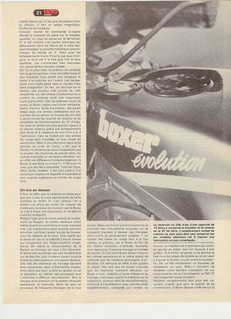 vecteur boxer bike Boxer_14