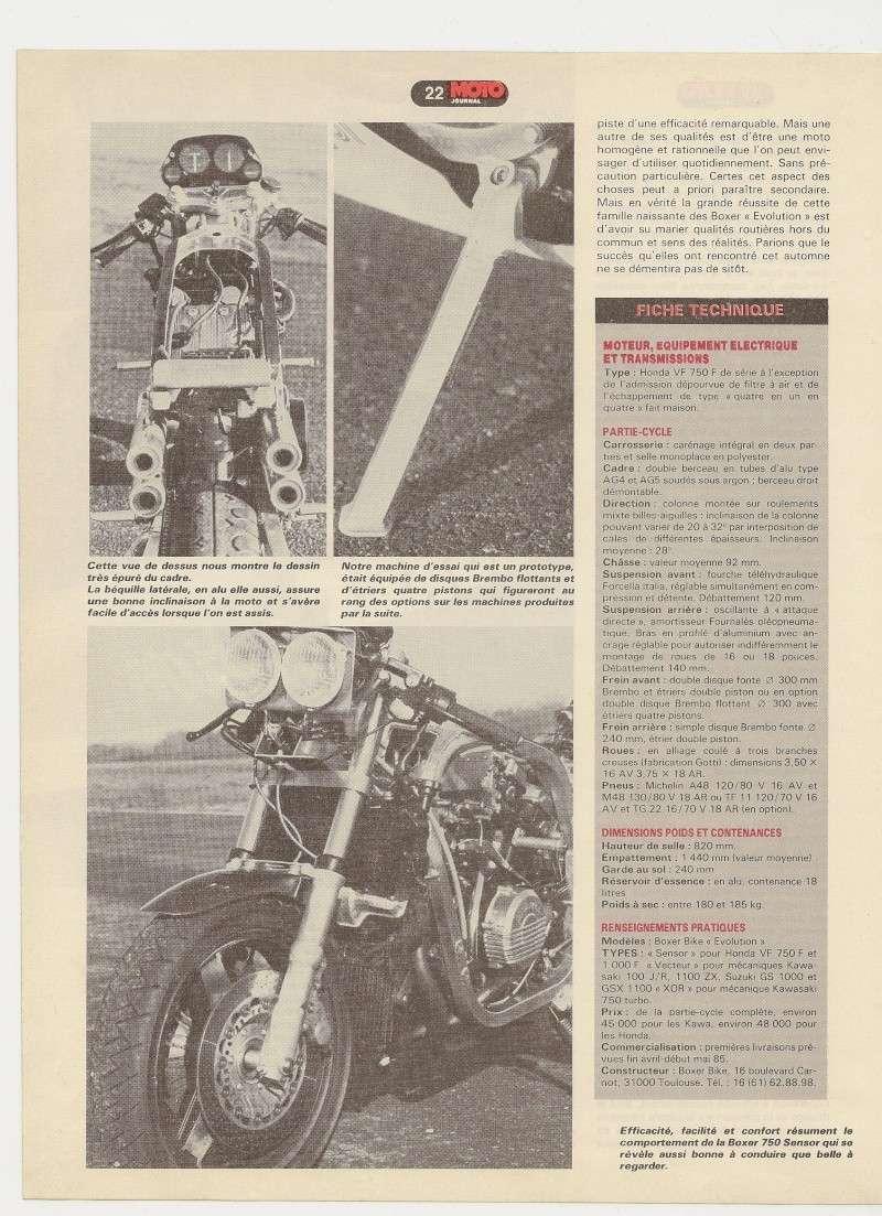 vecteur boxer bike Boxer_15