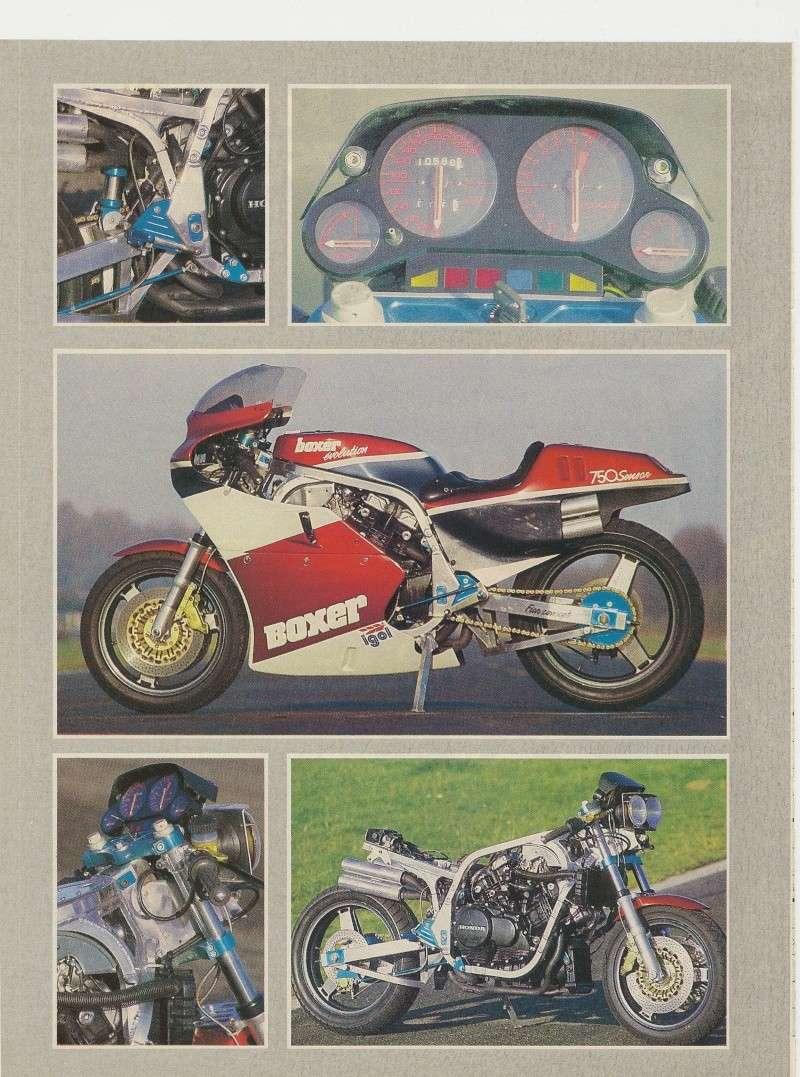 vecteur boxer bike Boxer_17