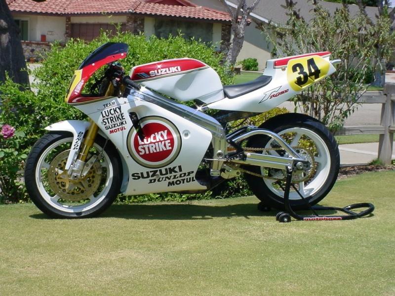 RG 500 BY SPONDON Myspon19