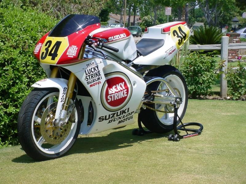 RG 500 BY SPONDON Myspon20