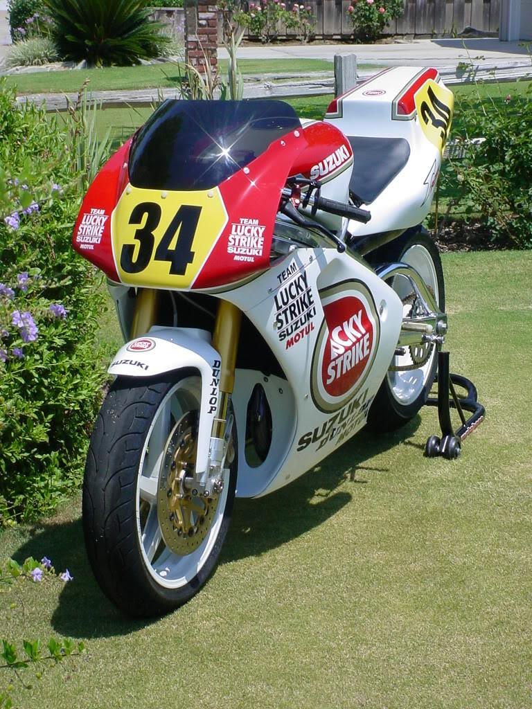 RG 500 BY SPONDON Myspon22