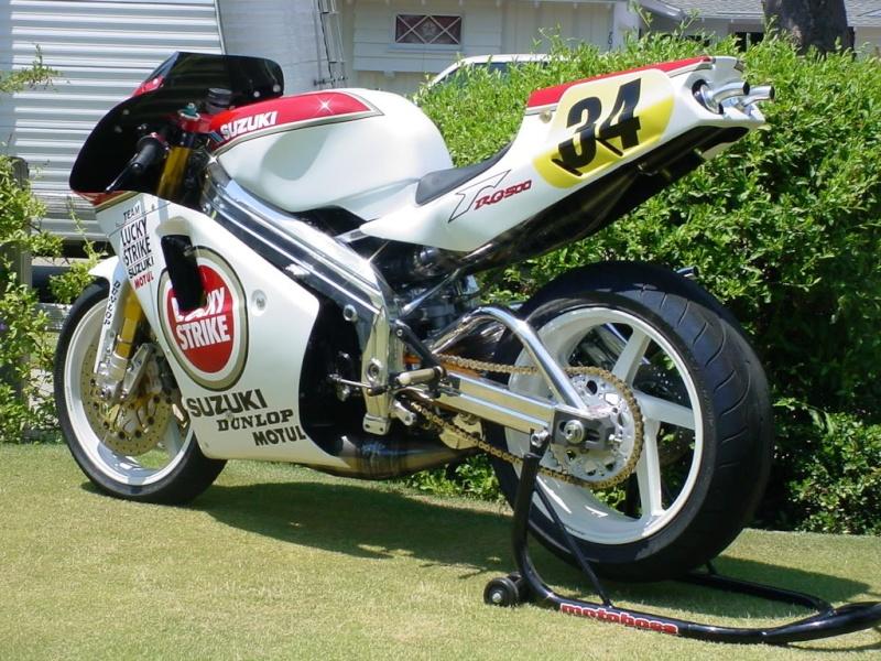 RG 500 BY SPONDON Myspon23