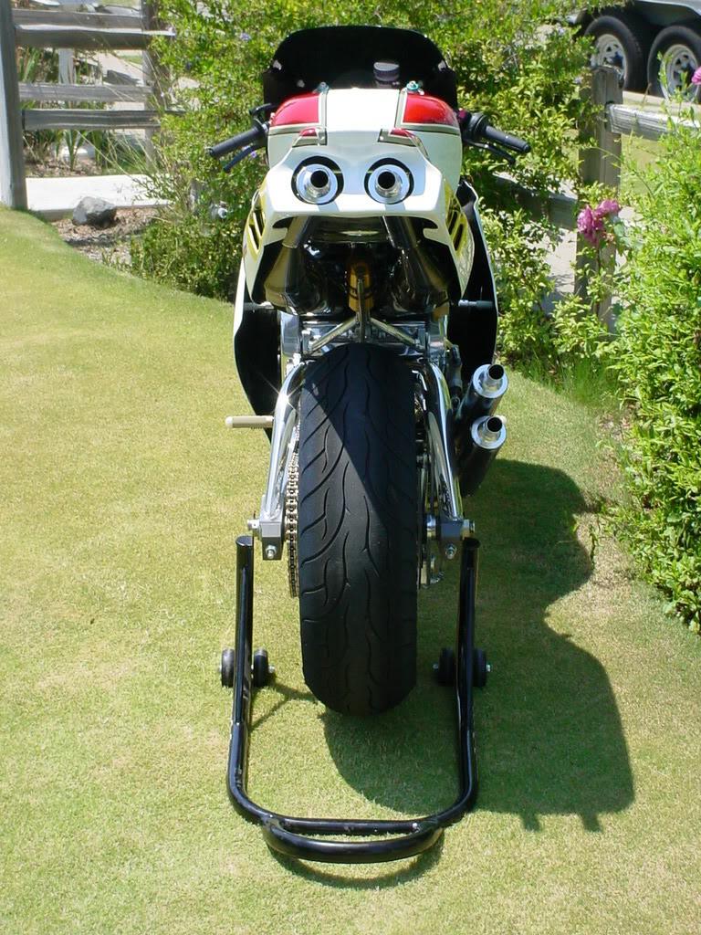 RG 500 BY SPONDON Myspon25
