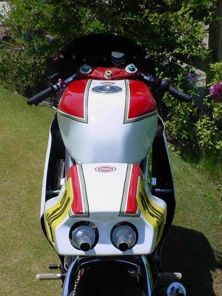 RG 500 BY SPONDON Myspon26