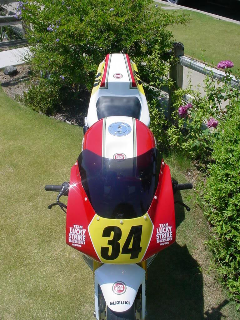RG 500 BY SPONDON Myspon28