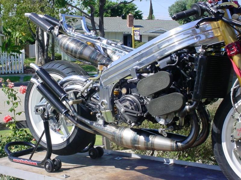 RG 500 BY SPONDON Myspon29