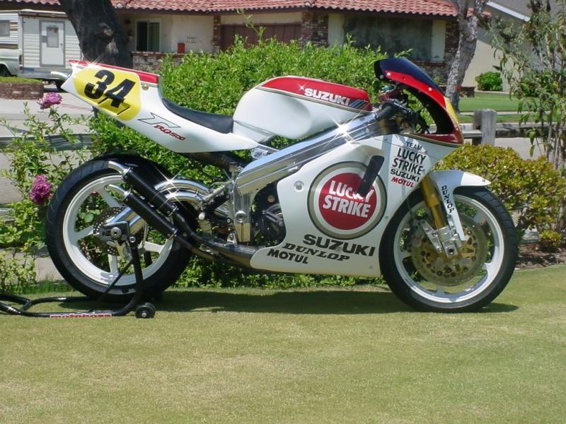 RG 500 BY SPONDON Myspon33