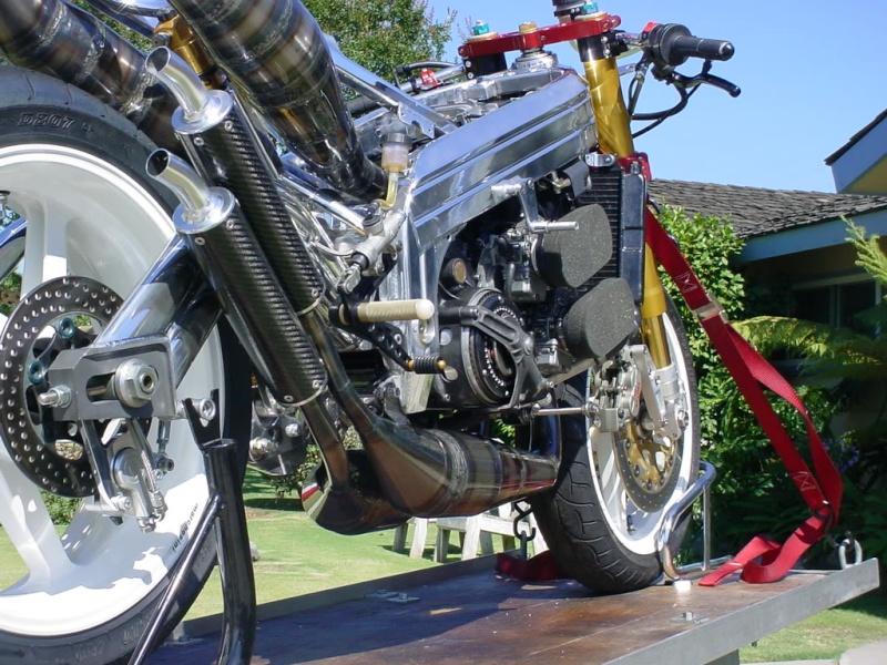RG 500 BY SPONDON Myspon34