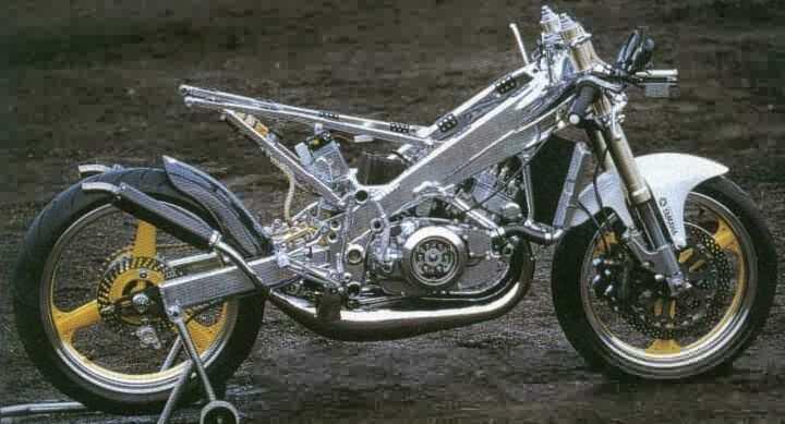 RDLC 350 Yam-rd12