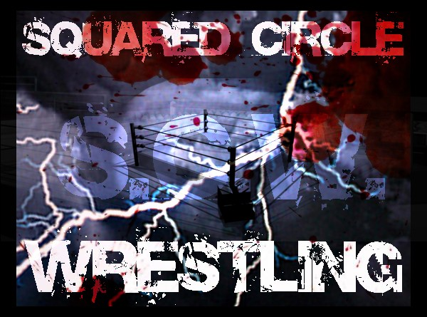 SCW: Squared Circle Wrestling