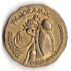 1995 _ Pièces Panora12