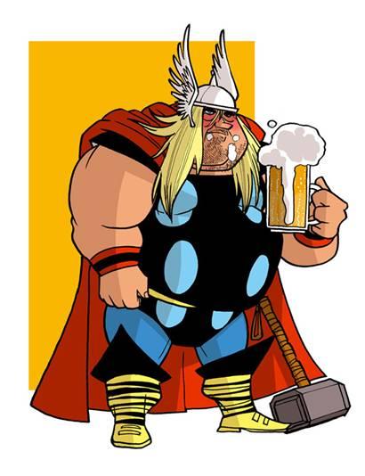 THOR Thor_v10
