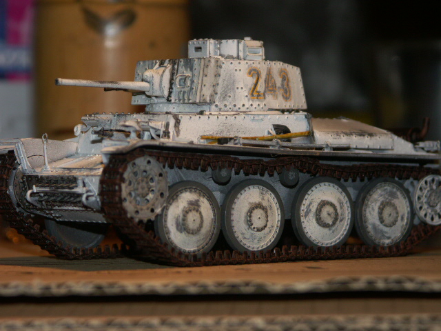 Panzer 38(t) Ausf E/F Tristar 1/35 Avec-c10