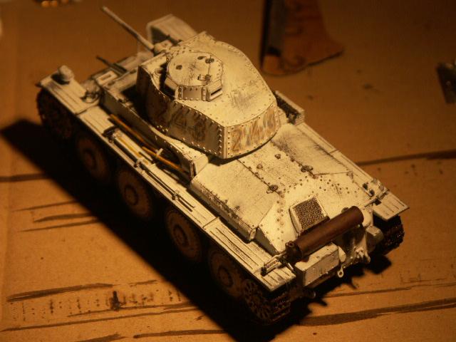 Panzer 38(t) Ausf E/F Tristar 1/35 Avec-c11