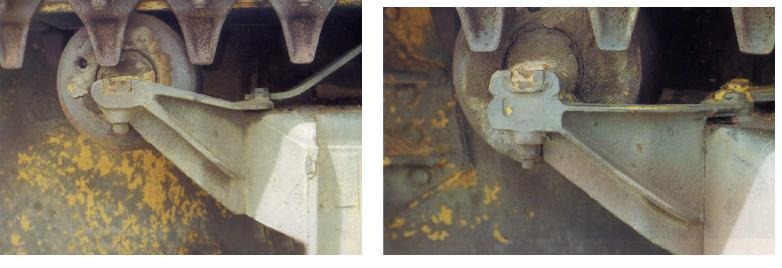 M4 SHERMAN DV [divers 1/35] : Le recyclage façon 1/35 ! Bogies10