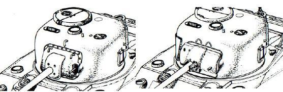 M4 SHERMAN DV [divers 1/35] : Le recyclage façon 1/35 ! Boucli10