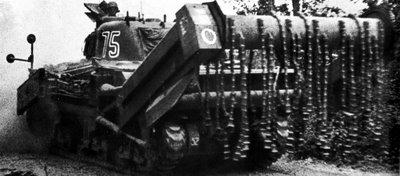 M4A4 SHERMAN CRAB [DRAGON 1/35] la résurection d'un projet abandonné Crab_e10