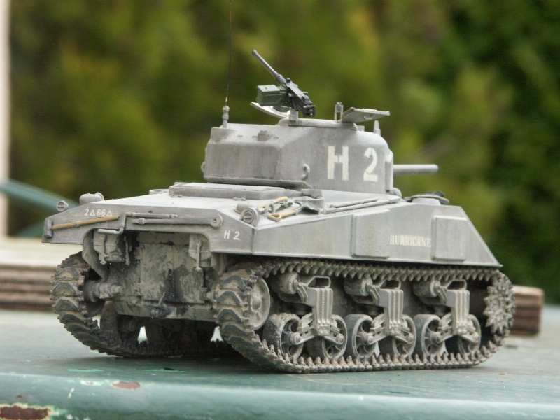 SHERMAN M4 'Early Production' [TAMIYA 1/35] M4-ear10