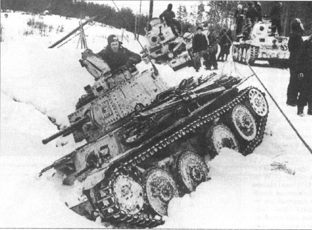 Panzer 38(t) Ausf E/F Tristar 1/35 Origin10