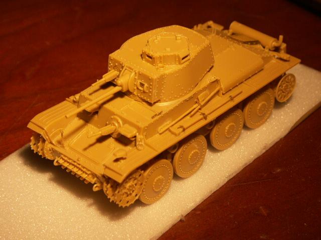 Panzer 38(t) Ausf E/F Tristar 1/35 Pict0114