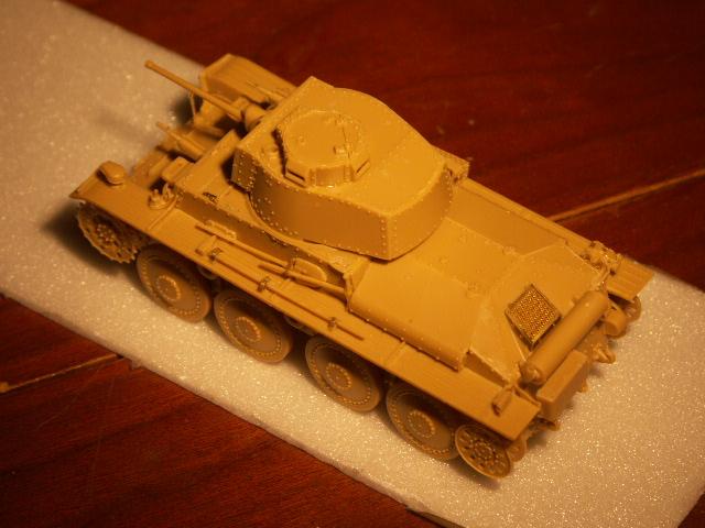 Panzer 38(t) Ausf E/F Tristar 1/35 Pict0115