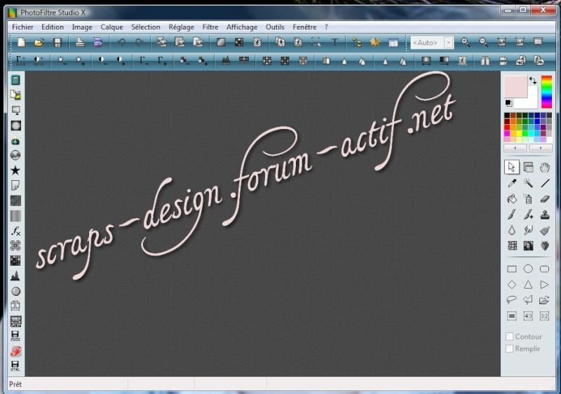 Scraps-design - Portail 44310