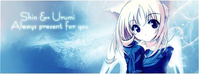 Uru's Gallery [photoshop user] Shinur12