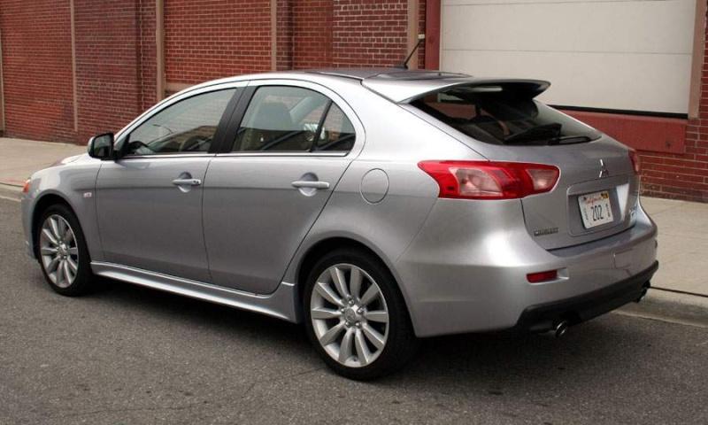 New Mazda3? Mitsub10