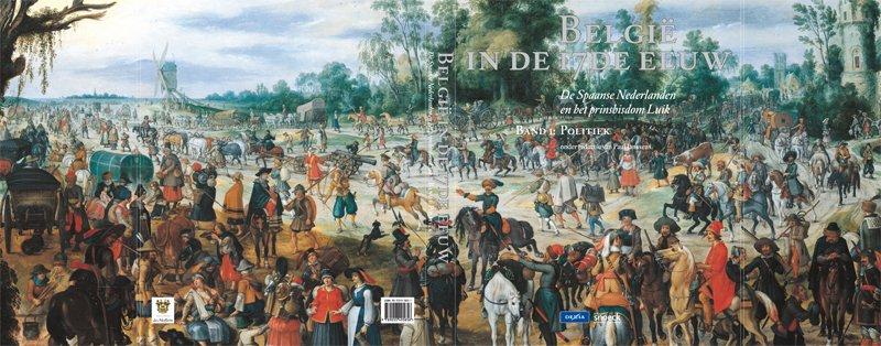 Les peintures de Sebastian Vrancx du début XVII°. B00bf510