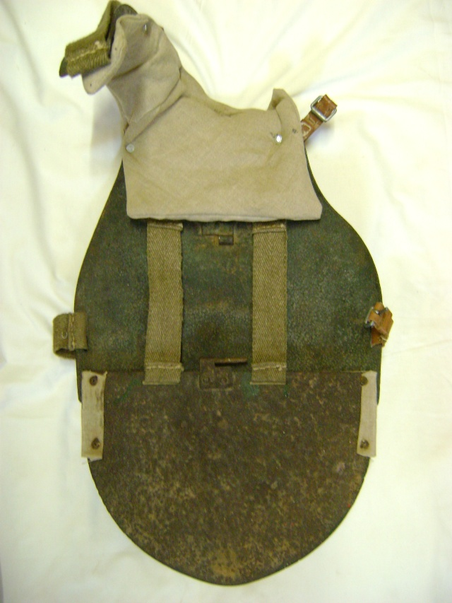 Les cuirasses d'assaut soviétiques. Cuiras11