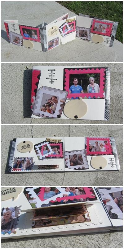 Galerie sujet mini album équipe A les ZARTIST'O CHATS Dos-3_10