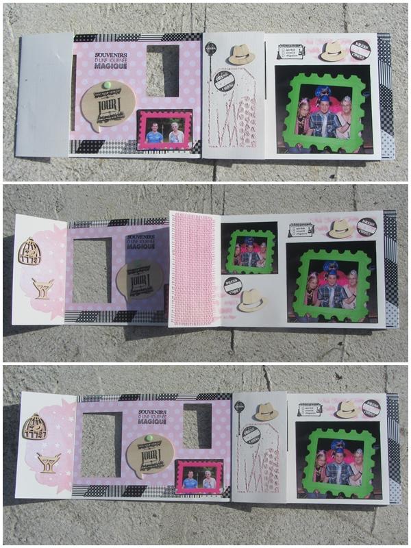 Galerie sujet mini album équipe A les ZARTIST'O CHATS Page_110