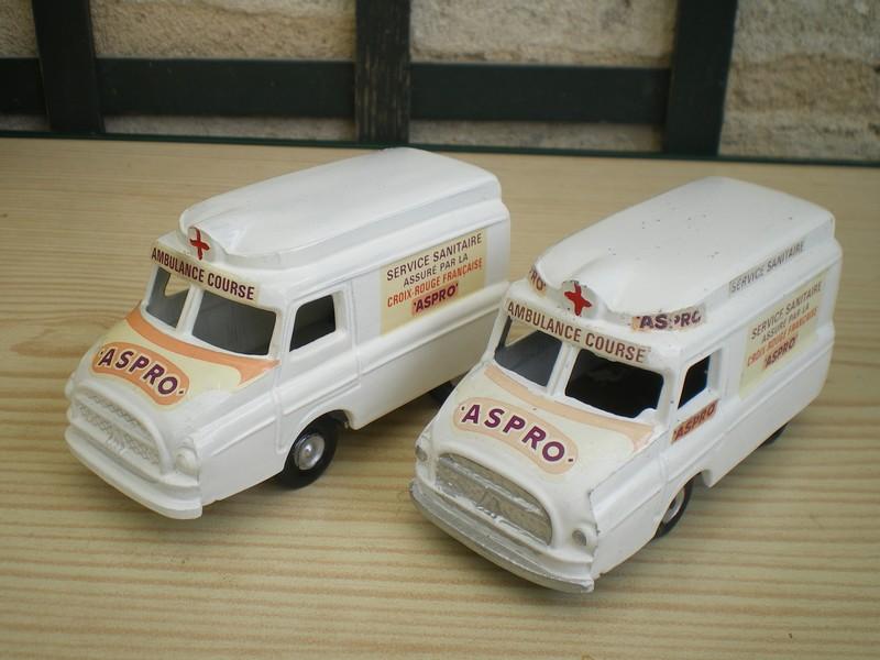 Citroën et ASPRO à partir de 1957 Imgp1813